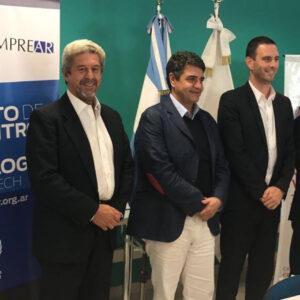 Nuevo Centro de Innovación en Vicente López