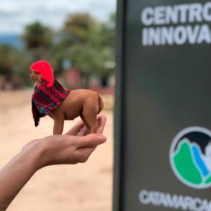Innovation Kick-Off Catamarca